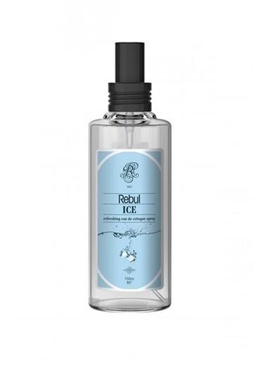 Rebul Rebul Ice Kolonya 100 ml Renksiz